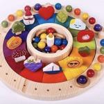 materiales y recursos Montessori