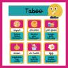 kitchen taboo tabú