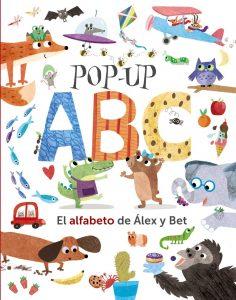pop up book