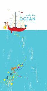 under the ocean pop up book