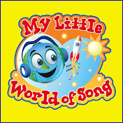 my little world of song YouTube