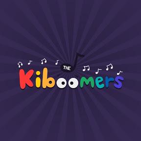 kiboomers YouTube