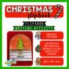Christmas flip book
